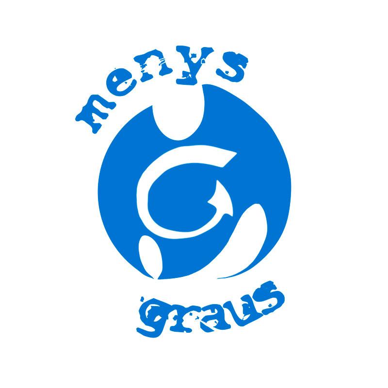 Logo Menys Graus